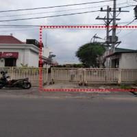 PT BCA - 1 (satu) bidang tanah dan bangunan sesuai SHM No. 875/Sei Agul seluas 482 m²