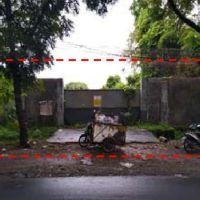 PT. BCA-1 (satu) bidang tanah kosong sesuai SHM No. 1063/Sempakata seluas 917 m²