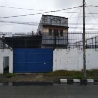 PT. BCA - 1 (satu) bidang tanah dan Bangunan Gudang sesuai SHM No. 1287/Kwala Bekala seluas 551 m²