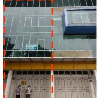 PT. BCA - 1 (satu) bidang tanah berikut bangunan Ruko sesuai SHGB No. 2066/Sukadamai seluas 64 m²