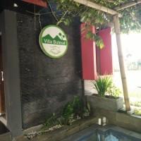 PA Garut (2) : Tanah dan bangunan Villa terletak di Jalan Jati Kecamatan Tarogong Kaler, Kabupaten Garut