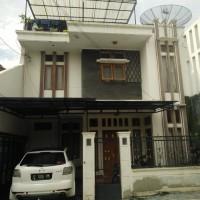 PA Garut (1) : Tanah dan bangunan rumah tinggal, tanah luas 96 m2  terletak di Desa Jati, Kecamatan Tarogong Kaler, Kabupaten Garut