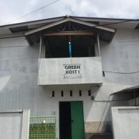 5.b Maybank, tanah luas 700 m2 berikut bangunan terletak di Jalan Mesjid, Desa Helvetia, Kec. Sunggal, Kab. Deli Serdang