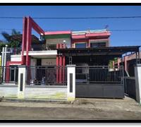 BNI PTK 1A : TB, SHM No.12211, luas 296M2, Jl. H. R. A Rachman Gg. Ilham Kel. Sungai Jawi Dalam Kec. Pontianak Barat, Pontianak