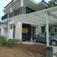 Bank Sahabat Sampoerna-Tanah & Bangunan  luas 169 M2 SHM No.3881 terletak di Kelurahan Tanjung Selamat Kota Medan