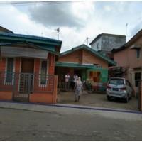 PT. PNM Cab. P. Siantar-Tanah seluas 474 M2 berikut bangunan diatasnya, sesuai DHM No. 47 An. Elidawati Damanik.