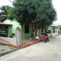 PT. PNM Cab. P. Siantar-Tanah seluas 150 M2 berikut bangunan diatasnya, sesuai SHM No. 2126 An. Haoloan Nauli Pandiangan.
