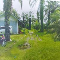 PT. BRI Cab. Pematangsiantar-Tanah seluas 18.947 M2 berikut bangunan diatasnya, sesuai SHM No. 119 An. H. Salianto.