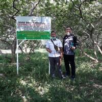2.Kejagung RI, Tanah di Jl. Rambutan Kelurahan Pasir Putih, Kecamatan Sawangan, Kota Depok