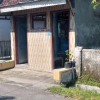 Tanah dan Bangunan SHM No : 01379, Luas : 122 m2 , di Ds. Sambirobyong Kec. Kayen Kidul, Kab. Kediri