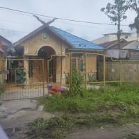 Lelang agunan PT. BRI Cab. P. Raya Tanah +rumah debitur Iswandi SHM No.7651 a.n. Iswandi