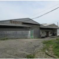 Kurator PT Kurnia Ratu K: Lot A,B,C dijual 1 paket TB Pabrik, mesin-mesin dll di Jl Tanggul Ubrug Ds Cibinong, Kec Jatiluhur, Purwakarta.