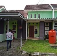 1.PT. Bank Mandiri RRCR  Region II/Sumatera 2 Sebidang tanah dan bangunan sesuai SHGB No. 1978 Luas Tanah = 105 M2