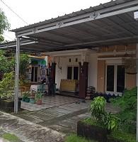 3.PT. Bank Mandiri RRCR Region II/Sumatera 2 Sebidang tanah dan bangunan sesuai SHGB No.1429 Luas Tanah = 200 M2