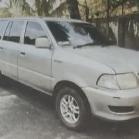 Kejaksaan Tinggi Kalimantan Timur : 1 (satu) unit BMN berupa kendaraan Toyota Kijang Super KF 83 Long Tahun Pembuatan 2003 Nopol KT 1897 A