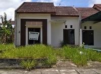 5.PT. Bank Mandiri RRCR Region II/Sumatera 2 Sebidang tanah dan bangunan sesuai SHGB No. 626 Luas Tanah = 105 M2