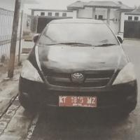 Kejaksaan Tinggi Kalimantan Timur : 1 (satu) unit BMN berupa kendaraan Toyota Kijang Innova G (GKMDKD11) Tahun Pembuatan 2007 Nopol KT1816MZ