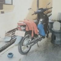 Kejaksaan Tinggi Kalimantan Timur : 1 (satu) unit BMN berupa Sepeda Motor Honda NF 100 Tahun Pembuatan 2003 Nopol KT 4552 A
