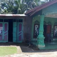BNI, Sebidang tanah luas 574 m2 berikut bangunan terletak di Desa Perdamaian Kec.Binjai Kab Langkat