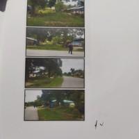 BPD Papua Cab. Serui 1b: Tanah seluas 336m2 SHM 00008 terletak di Jalan Inpres Nonomi Kel.Nonomi,Kec.Waropen I, Kab Waropen