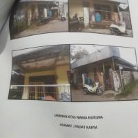 BPD Papua Cab. Serui 4: Tanah seluas 80m2 SHM 106 terletak di Jalan Pejuang Kel.Tarau ,Kec.Yapen Selatan, Kab Kep. Yapen