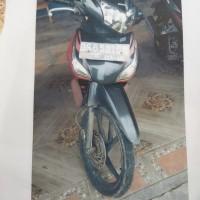 RRI Biak 1: penghapusan BMN berupa 1 unit sepeda motor merk honda tipe NF12A1CF dengan nomor polisi DS 6581 CZ dalam kondisi rusak ringan