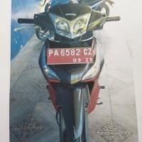 RRI Biak 2: penghapusan BMN berupa 1 unit sepeda motor merk honda tipe NF12A1CF dengan nomor polisi DS 6582 CZ dalam kondisi rusak ringan