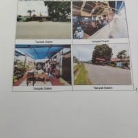 Bank Mandiri 1b: Tanah seluas 1412m2 SHM 325 dan bangunan terletak di Jalan Kusuma bangsa Kel.Kalisusu, Kec. Nabire, Kab Nabire
