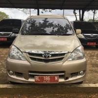Unimal, Lot 1b, 1 (satu) unit Mobil Merk/Type Toyota Avanza 1300 E, Tahun Pembuatan 2007, Nomor Polisi BL 186 N.