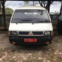 Unimal, Lot 1c, 1 (satu) unit Mobil Merk/Type Mitsubishi/L300, Tahun Pembuatan 2006, Nomor Polisi BL 184 N.