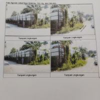 Bank Mandiri 1e: Tanah seluas 1521m2 SHM 753 dan bangunan terletak di Jalan DS Yan Mamoribo Kel.Siriwini, Kec. Nabire, Kab Nabire