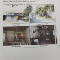 Bank Mandiri 1g: Tanah seluas 750m2 SHM 939 dan bangunan terletak di Jalan suci Kel.Siriwini, Kec. Nabire, Kab Nabire