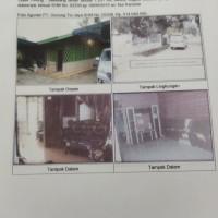 Bank Mandiri 2: Tanah seluas 1231m2 SHM 02338 dan bangunan terletak di Jalan melati Kel.Bumiwonorejo, Kec. Nabire, Kab Nabire