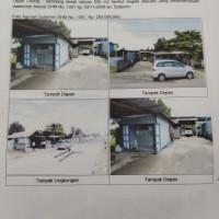Bank Mandiri 3: Tanah seluas 500m2 SHM 1091 dan bangunan terletak di Jalan poros samabusa Kel.Samabusa, Kec. Nabire, Kab Nabire