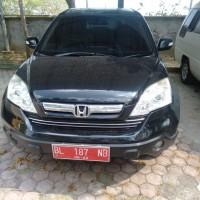 Unimal, Lot 3a, 1 (satu) unit Mobil Merk/Type Honda CRV RE 12WD 2.0 AT, Tahun Pembuatan 2007, Nomor Polisi BL 187 NB.