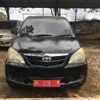 Unimal, Lot 4c, 1 (satu) unit Mobil Merk/Type Toyota Avanza 1300 E, Tahun Pembuatan 2008, Nomor Polisi BL 219 N.