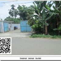 Bank Mandiri-bidang Tanah seluas 3.954 M2 berikut Bangunan SHM No. 658 terletak di Jalan Danau Tondanau No. 73 G Kota Binjai