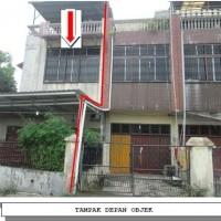 Bank Mandiri- bidang Tanah seluas 138 M2 berikut Bangunan SHM No. 144 terletak di Jl. Mesjid, Kelurahan Polonia Kota Medan