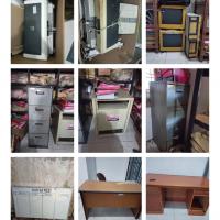 Kejari LSW, 1 (satu) Paket Barang Milik Negara Inventaris Kantor (Peralatan dan Mesin).