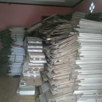 1 paket Kotak/Kardus Suara dan Surat Suara Pemilu pada KPU Kabupaten Pulau Morotai