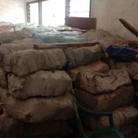 2. KPH Wilayah III : 1 (satu) paket Arang Kayu Bakau sejumlah 270 bundel lebih kurang 5,4 Ton