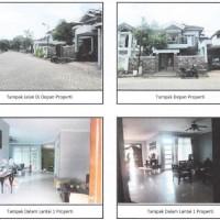 PT Bank Pan-Sebidang tanah seluas 360 m2 SHGB No. 757 berikut bangunan terletak di Jalan Kapten Sumarsono, Komplek Graha Metropolitan