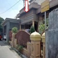 PT Bank Pan-tanah seluas 300 m2 SHM No. 1826 berikut bangunan terletak di Jalan Kapten Muslim Gang Abadi Kota Medan