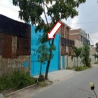 PT Bank Pan-tanah seluas 1.016 m2  SHM No. 2808  berikut bangunan terletak di Jalan. Ampera Kota Medan