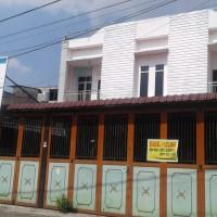BTPN-Tanah dan Bangunan , SHM  No. 1009, Luas  445 m2 terletak di Jalan Pancasila No. 70 A Kota Medan