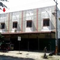 BTPN-Tanah dan Bangunan , SHM No. 1281, Luas 96 m2 terletak Jalan Negara Lintas Medan Tebing Tinggi Km 56 Serdang Begadai