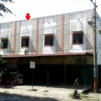BTPN-Tanah dan Bangunan , SHM No. 1282 terletak Jalan Negara Lintas Medan Tebing Tinggi Km 56  Serdang Begadai