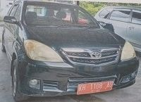 1(satu) Unit Mobil Toyota Avanza pada Pemerintah Kotamadya Palangka Raya