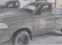 1(satu) Unit Mobil Toyota Pick Up pada Pemerintah Kotamadya Palangka Raya
