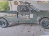 1(satu) Unit Mobil Ford Pick Up Ranger pada Pemerintah Kotamadya Palangka Raya